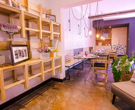The Lot Boutique Hotel Lima
