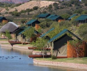 Buffledrift Game Lodge