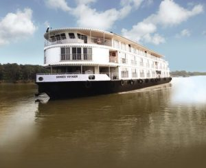 The Ganges Voyager