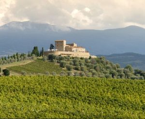 Castello Di Velona Thermal Spa & Winery