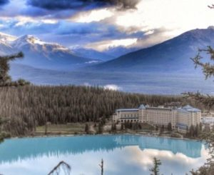 Fairmont Chateau Lake Louise