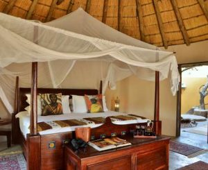 Wildtrack Safari Eco Lodge