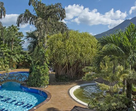 Arenal Paraiso Resort & Spa
