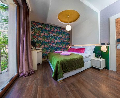Forza Mare Hotel and Resort