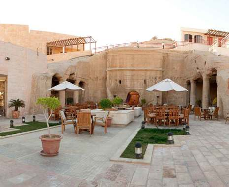 Petra Guest House