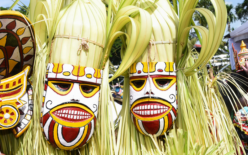 7 festivals in India … you need to visit