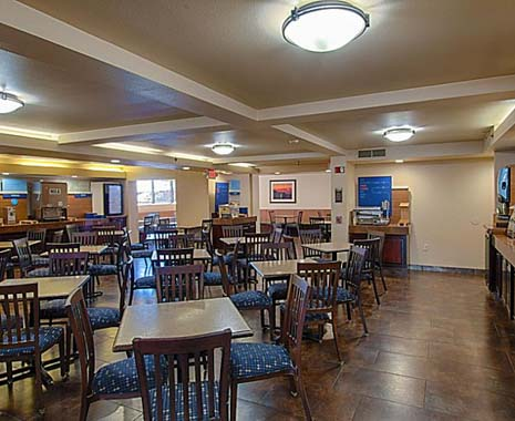 Holiday Inn Express & Suites Grand Canyon, an IHG Hotel